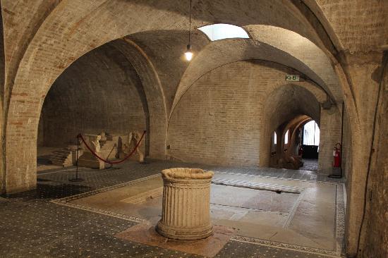 Casa romana pureio - La casa romana ...