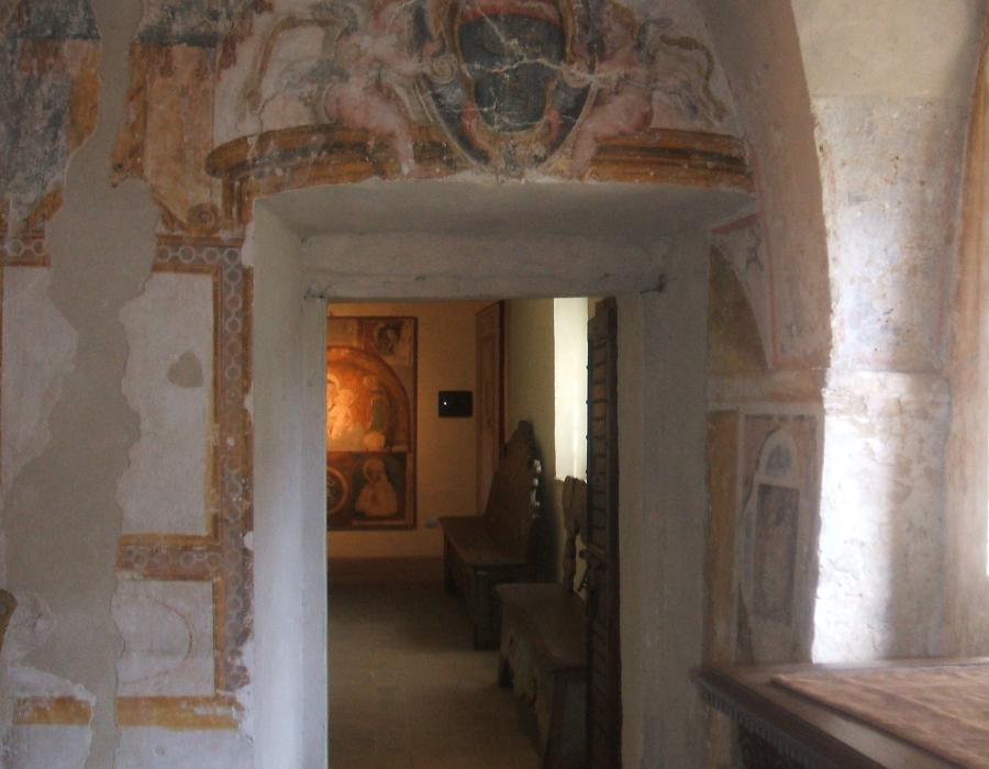 6. ingresso  sale museo